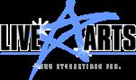 LiveArts_logo_OnWhite300