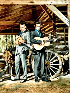 Suits in the barn_L Michaels