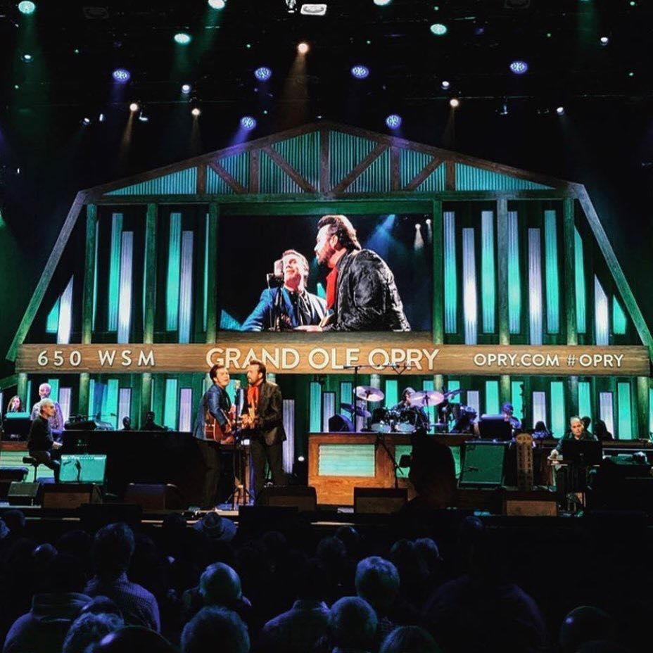MB:Opry